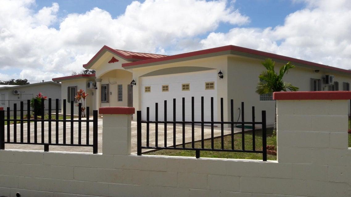 Single Family Home for Rent at 189 Chalan La Chanch St. Yigo, Guam 96929