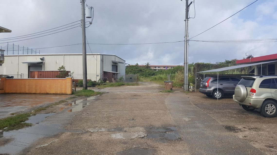 Land / Lots for Rent at Charo Lane Charo Lane Dededo, Guam 96929