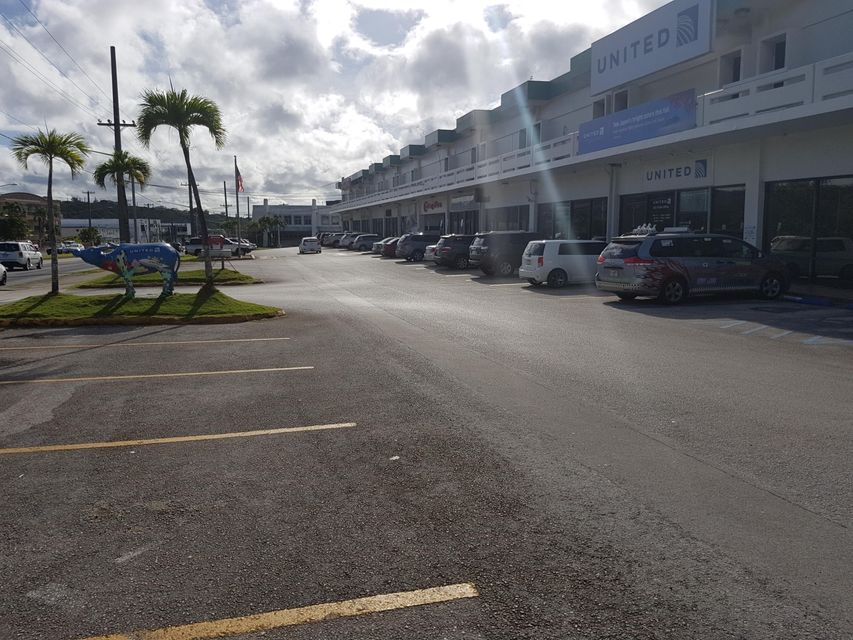 Commercial for Rent at Century Plaza 219 Marine Corps Drive, # Tamuning, Guam 96913