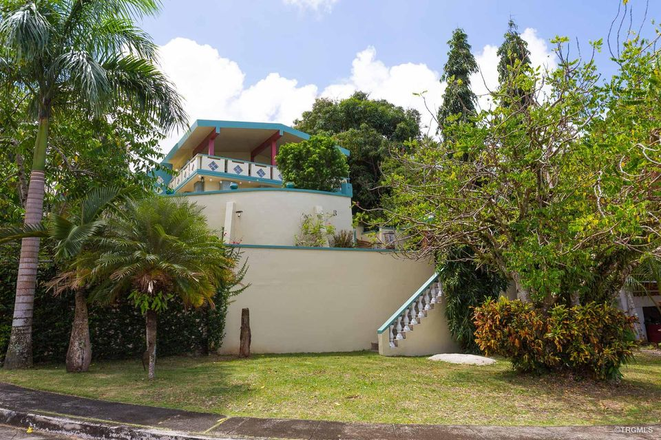 Single Family Home for Sale at 132 Tydingco Street 132 Tydingco Street Asan, Guam 96910