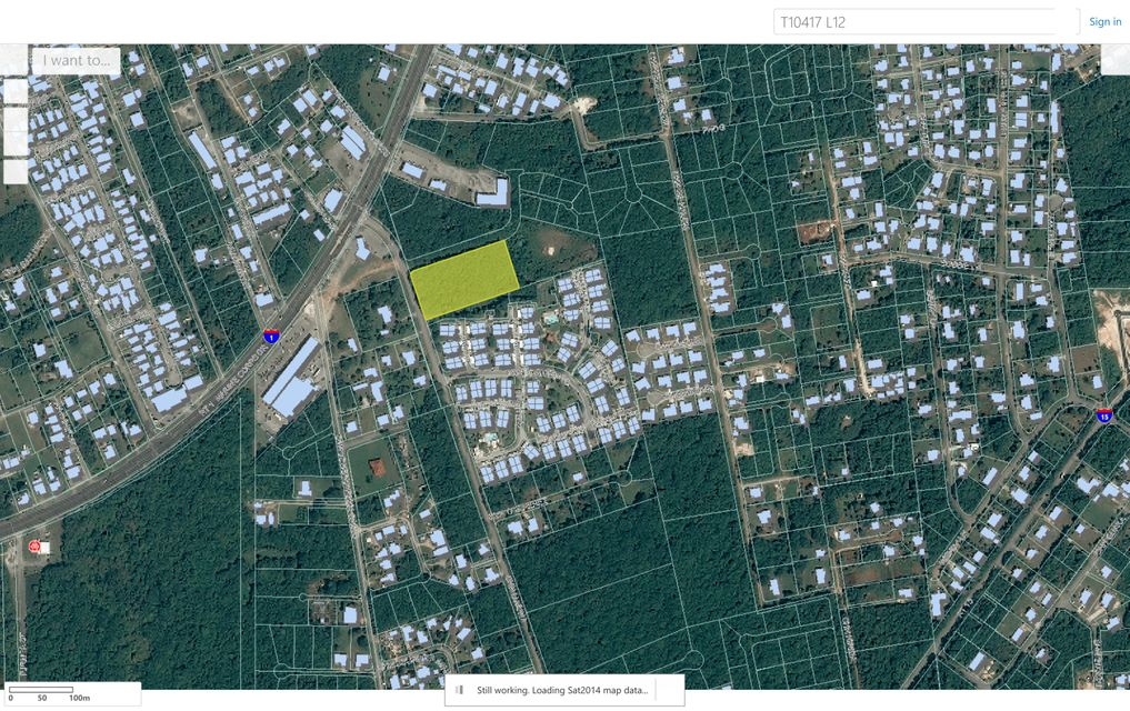 Land / Lots for Sale at Chalan Lujuna Chalan Lujuna Yigo, Guam 96929