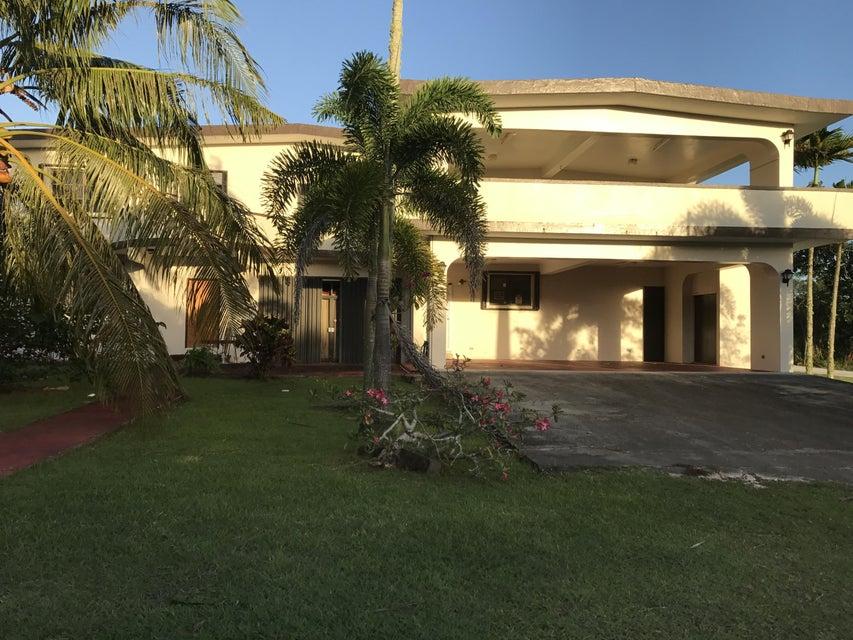 獨棟家庭住宅 為 出租 在 191-A Tora Lane Yona, 關島 96915