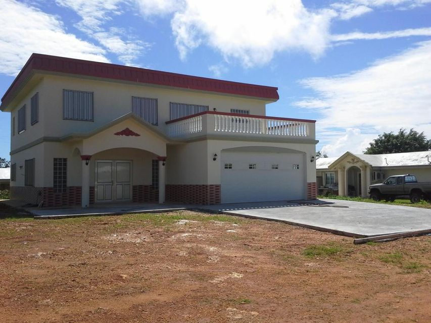 Single Family Home for Sale at 132 Serena Loop 132 Serena Loop Mangilao, Guam 96913