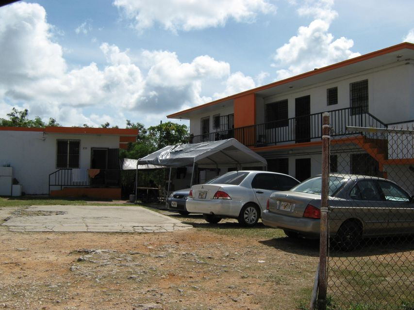 Multi-Family Home for Sale at Jed Annex Apts. 244 Ypao Road Tamuning, Guam 96913