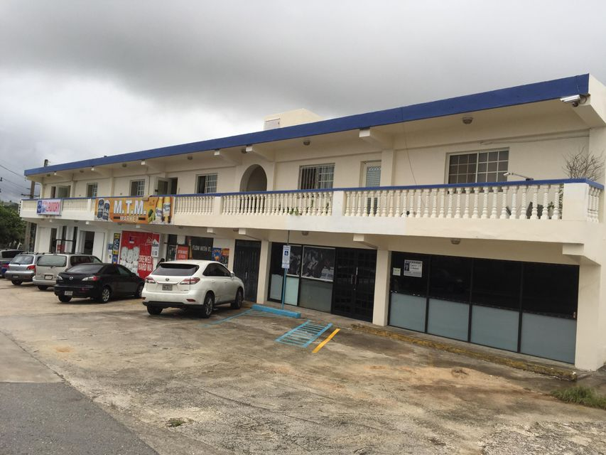 Commercial for Rent at Mtm Building 385 O Brien Drive Drive, #3 Mongmong, Guam 96910