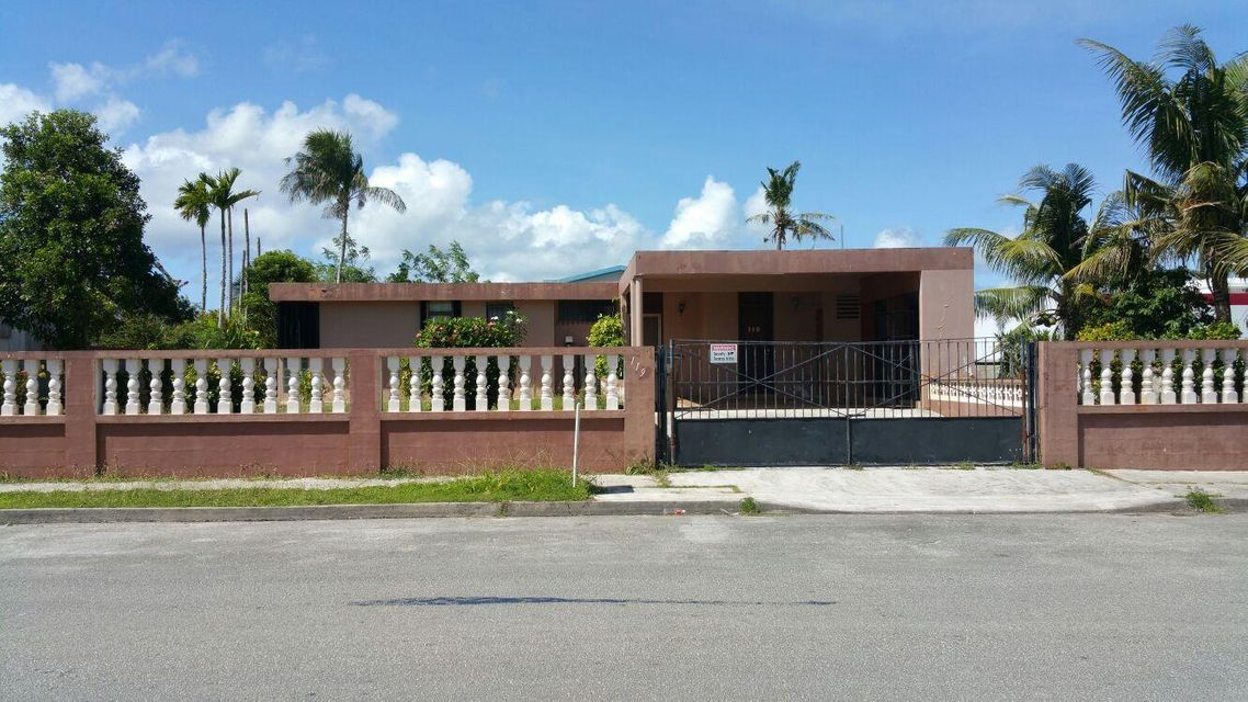 Single Family Home for Sale at 119 Camelia Lane Mangilao, Guam 96913