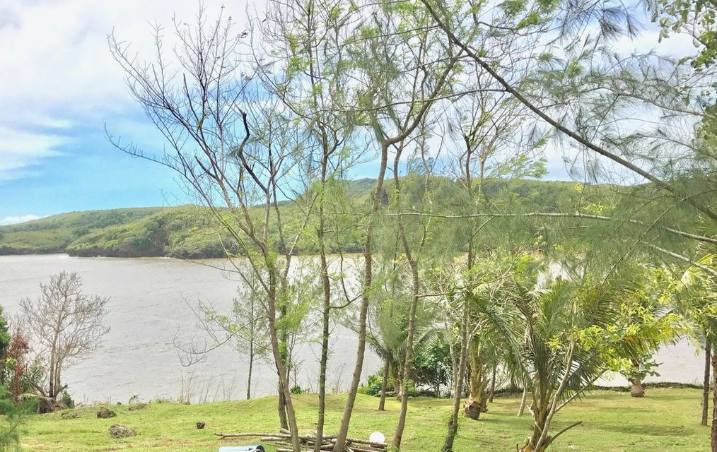 Land / Lots for Sale at Route 4 - Chalan Canton Tasi Route 4 - Chalan Canton Tasi Talofofo, Guam 96915