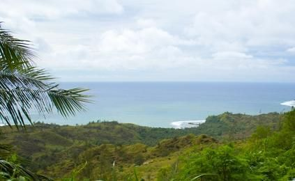 Land / Lots for Sale at Rt. 2, Sella Rt. 2, Sella Umatac, Guam 96915
