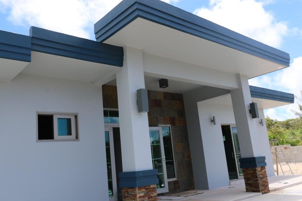 Single Family Home for Rent at 441 Spc John Sablan Street Yigo, Guam 96929