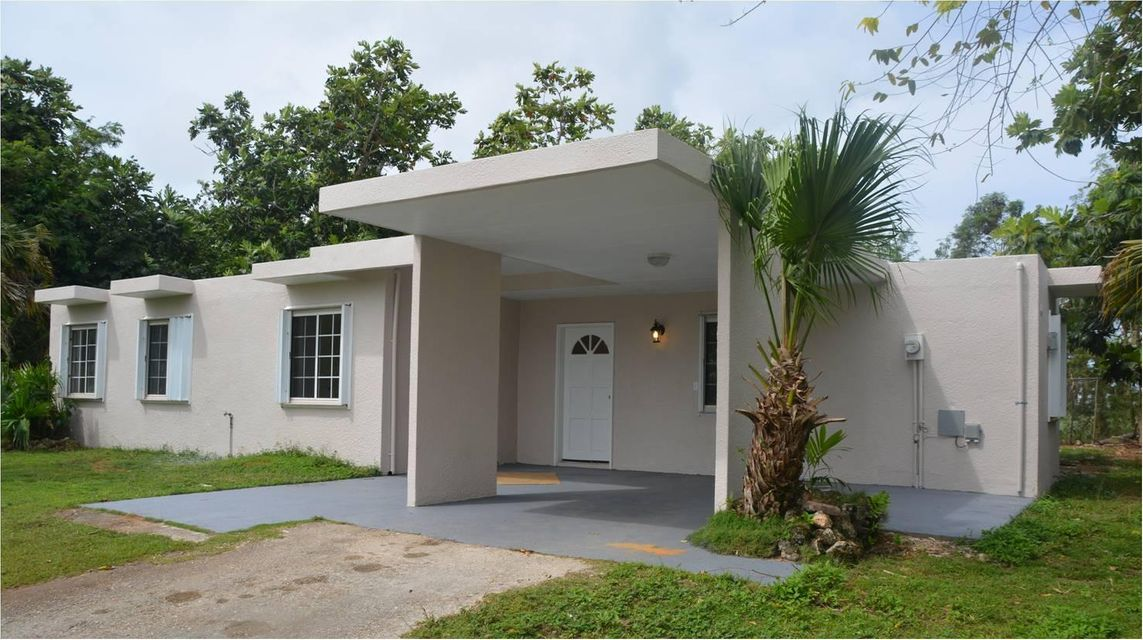 Single Family Home for Sale at 109 Koko Lane Lane Dededo, Guam 96929