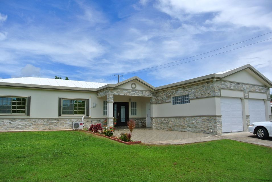 Single Family Home for Rent at 131 Chalan La Chanch Yigo, Guam 96929