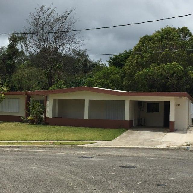 Single Family Home for Rent at 275 Aga Drive Santa Rita, Guam 96915