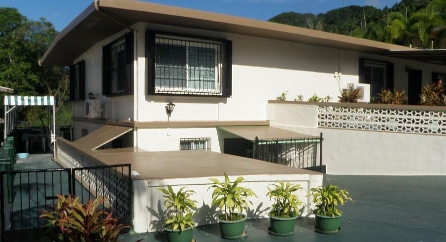 Single Family Home for Rent at 245 Santa Ana Lane Asan, Guam 96910