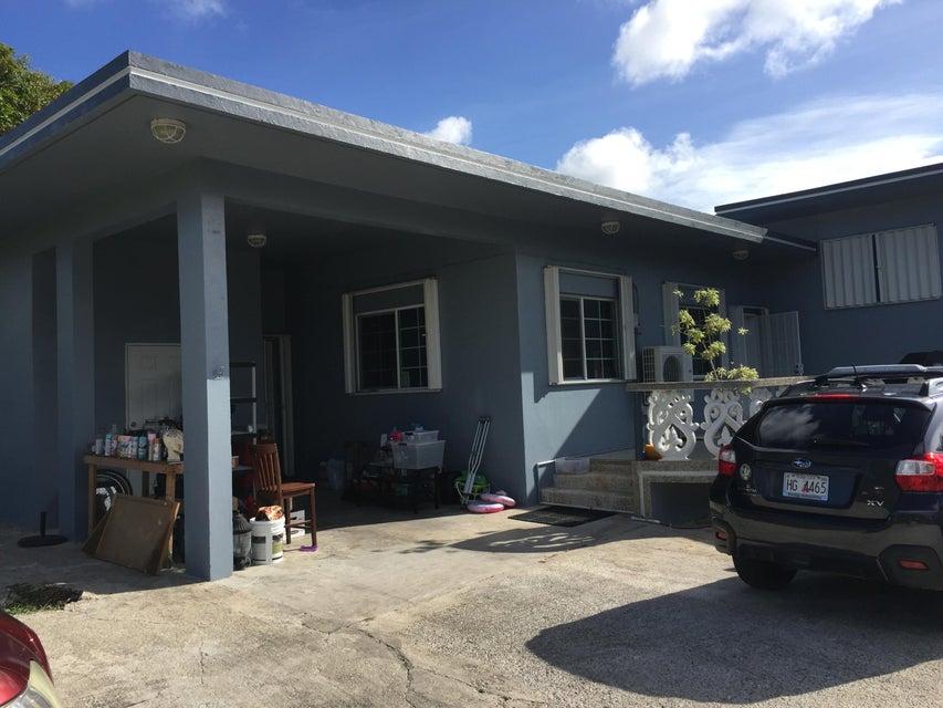 Single Family Home for Rent at 164 A Sumay Memorial Drive Santa Rita, Guam 96915