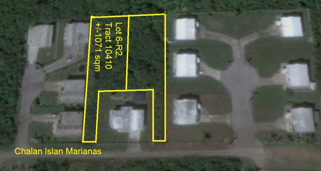 Land / Lots for Sale at Chln Islan Marianas (Kumpaire) Chln Islan Marianas (Kumpaire) Yigo, Guam 96929