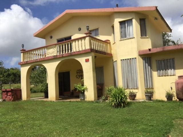 Casa Unifamiliar por un Venta en 169 Kalamasa (Malojloj) Street Inarajan, Grupo Guam 96915