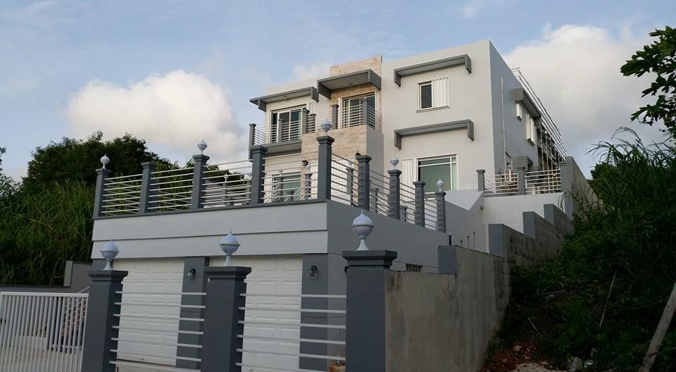 Single Family Home for Sale at North Sabana Dr/ Carinoso Barrigada, Guam 96913