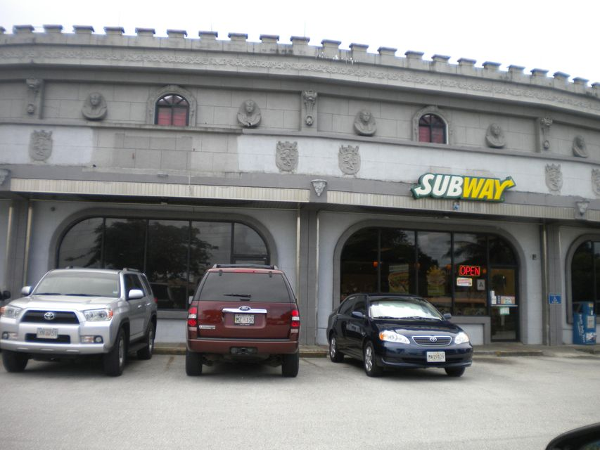 상업용 용 임대 에 Castle Mall 130 University Drive, #3 Castle Mall 130 University Drive, #3 Mangilao, 괌 96913
