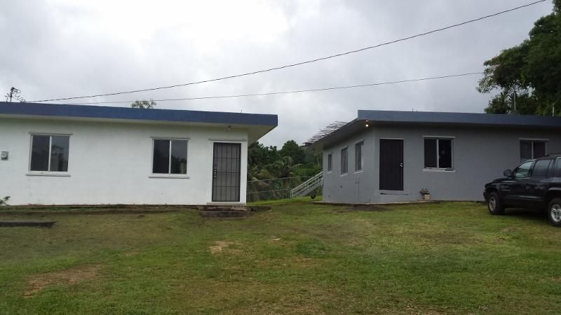 Single Family Home for Sale at 140a & B Tan Diddy Agana Heights, Guam 96910