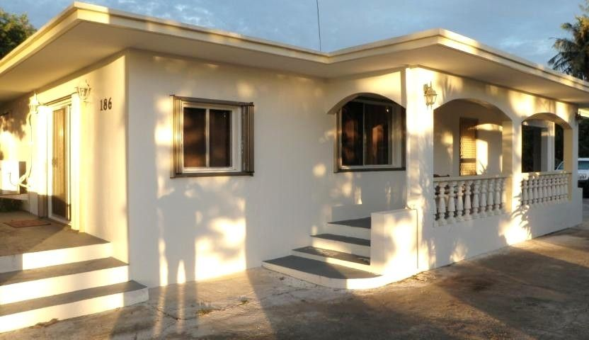 Single Family Home for Rent at 186 Kanton Tasi Agat, Guam 96915