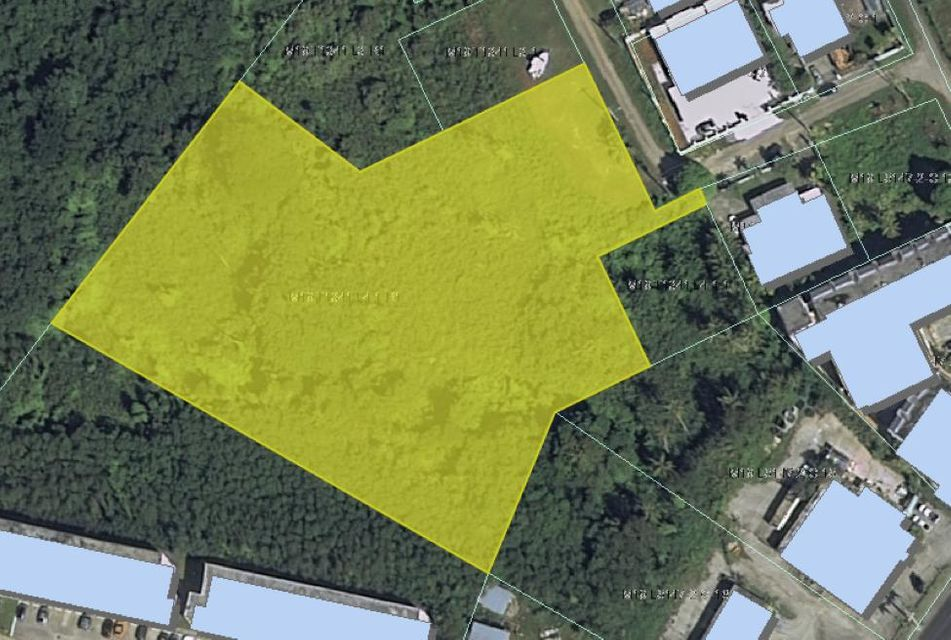 Land / Lots for Sale at Tamuning Tamuning Tamuning, Guam 96913
