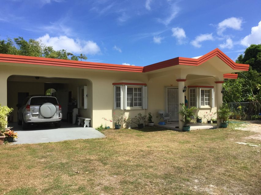 一戸建て のために 賃貸 アット 141 Iloilo Circle Agat, グアム 96915