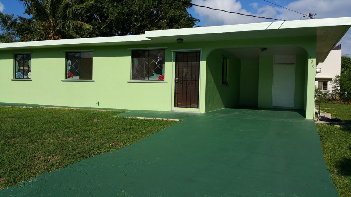Single Family Home for Sale at 126 Darwin Lane Ipan Talofofo, Guam 96915