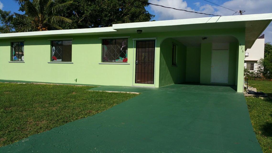 一戸建て のために 売買 アット 126 Darwin Lane Ipan Talofofo, グアム 96915