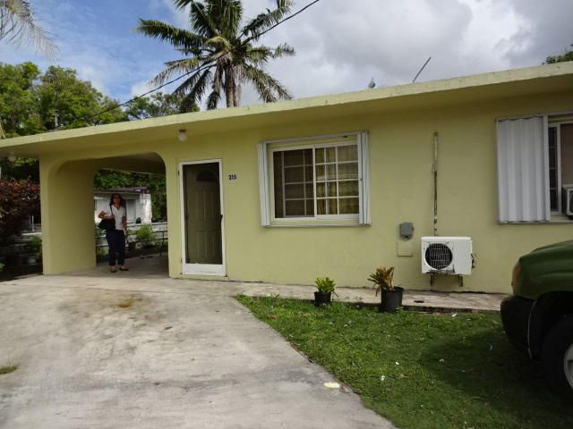 Single Family Home for Sale at 215 Perino Street Agat, Guam 96915