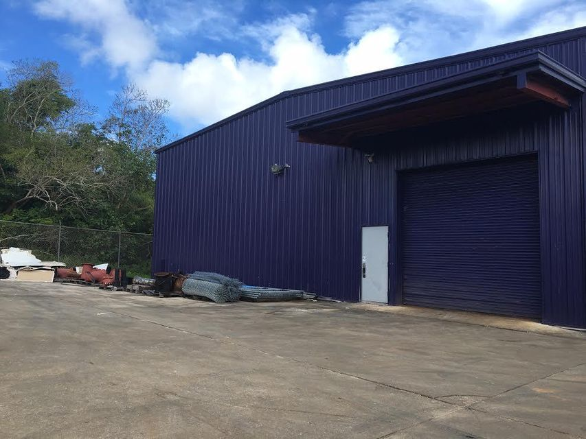 Commercial for Rent at Route 3 , # Dededo, Guam 96929