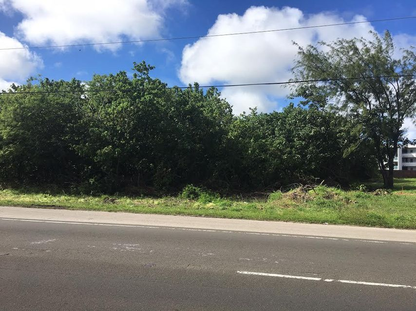 Land / Lots for Rent at Route 1 - Marine Corps Drive Yigo, Guam 96929