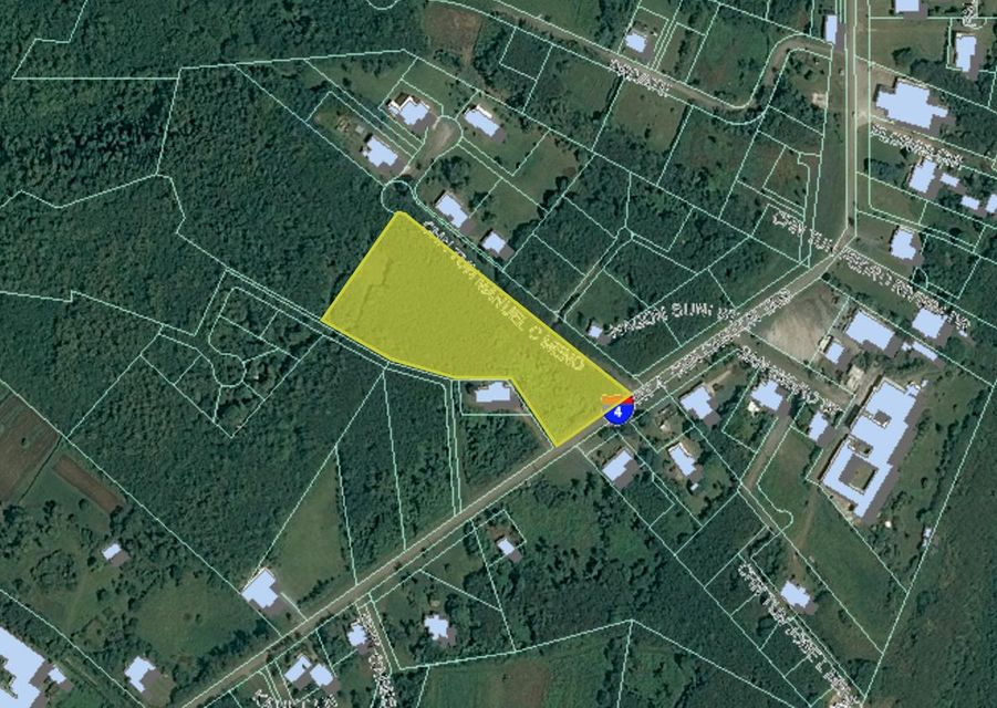Land / Lots for Sale at Route 4 Inarajan, Guam 96915