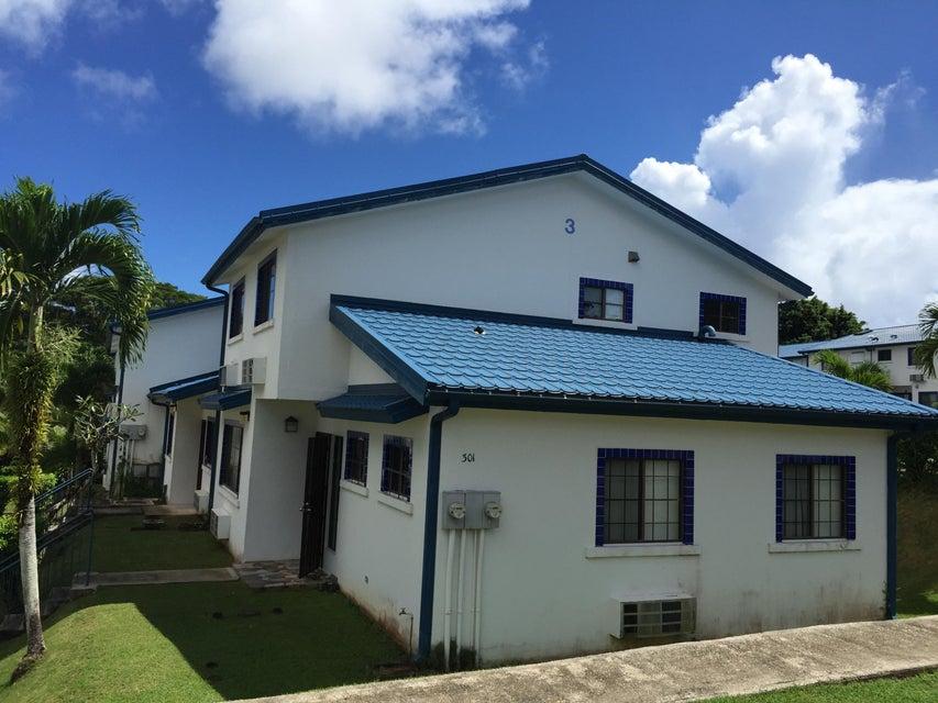 Condo / Townhouse for Rent at Flora Pago Condo Route 4 , #1306 Chalan Pago Ordot, Guam 96910