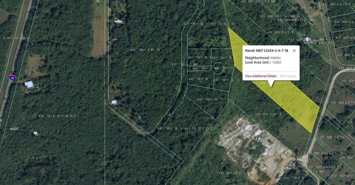 Land / Lots for Sale at Lot 5354-3a-7-18 Lot 5354-3a-7-18 Mangilao, Guam 96913