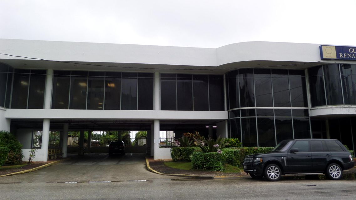 Commercial for Rent at P&R Chalan Santo Papa Street Hagatna, Guam 96910