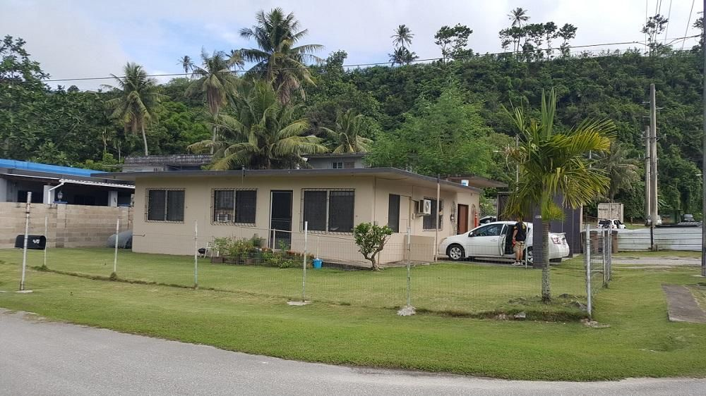 Single Family Home for Sale at 164 Bradley Place Hagatna, Guam 96910