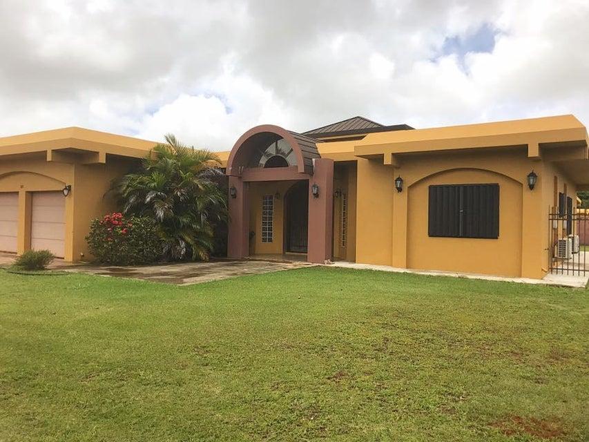 Single Family Home for Rent at 105 Chalan Nakana Street Yigo, Guam 96929