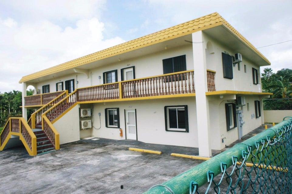 Casa Unifamiliar por un Alquiler en 156-2 F.T. Pangelinan (1st Fl Right) Drive Santa Rita, Grupo Guam 96915
