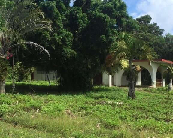 Single Family Home for Sale at Route 4 Road Inarajan, Guam 96915