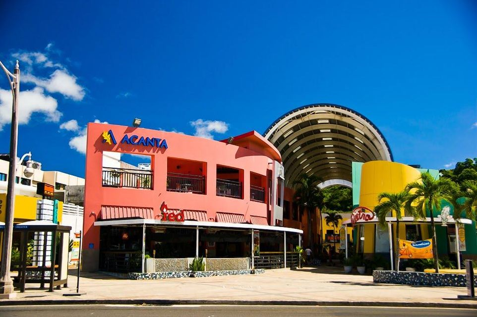Commercial for Rent at 962 Pale San Vitores Road , # Tumon, Guam 96913