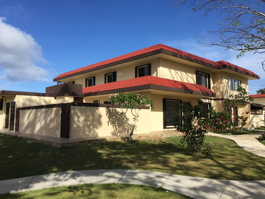 Condo / Townhouse for Rent at Perez Acre Townhomes-Yigo Dasco Ct , #28 Yigo, Guam 96929