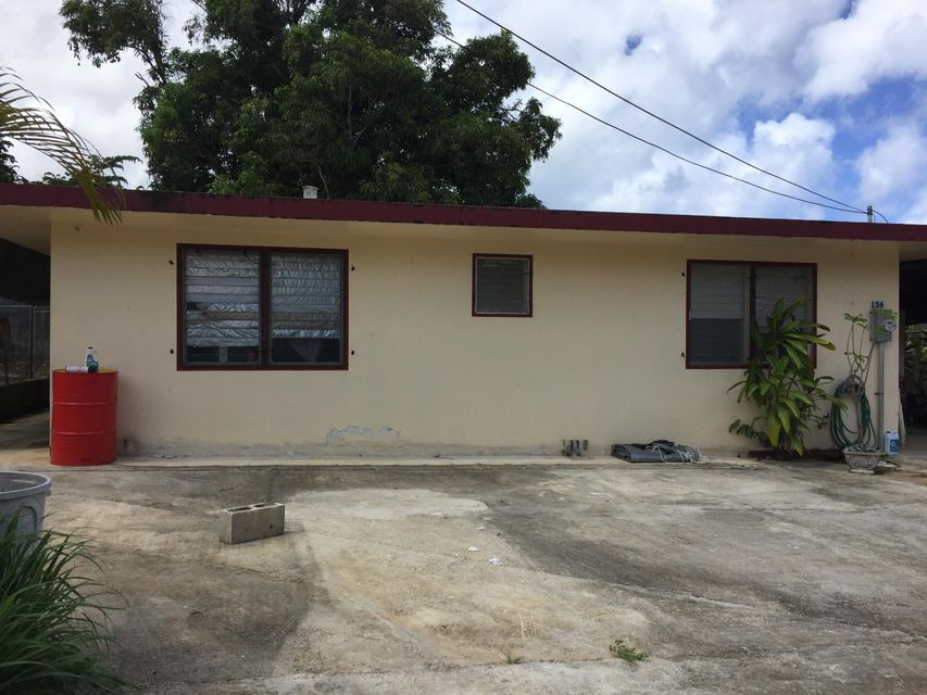 Single Family Home for Sale at 156 San Roque Street 156 San Roque Street Agat, Guam 96915
