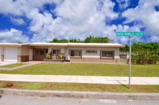 Single Family Home for Rent at 108 Kayen Frank Castro Dededo, Guam 96929