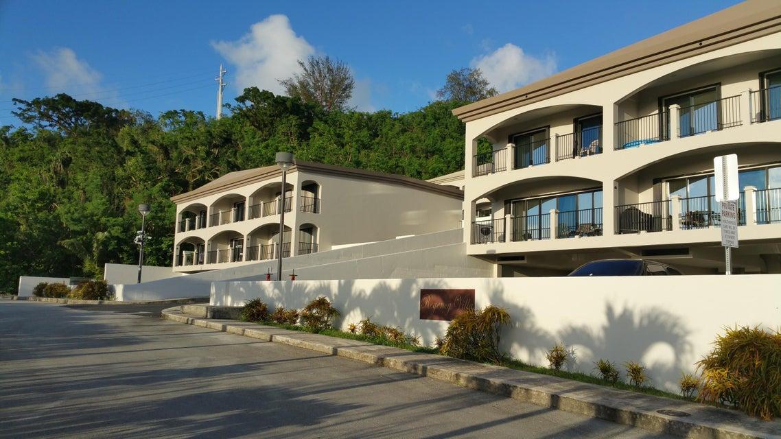 Condominio/ Casa de pueblo por un Venta en Regency Villa Condo 195 Santos Way, #b3 Tumon, Grupo Guam 96913