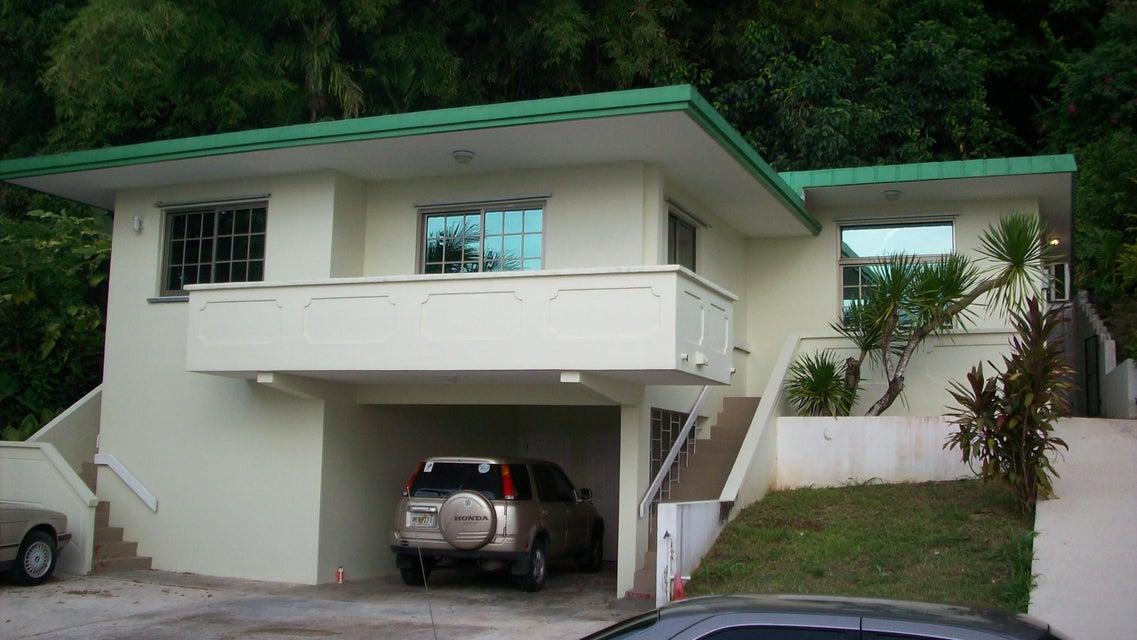 Single Family Home for Sale at 135 Santa Ana Asan, Guam 96910