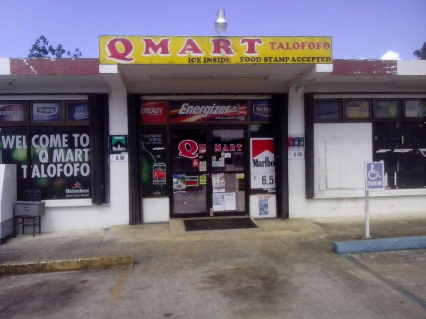 ビジネス のために 売買 アット San Meguet Street Talofofo, グアム 96915