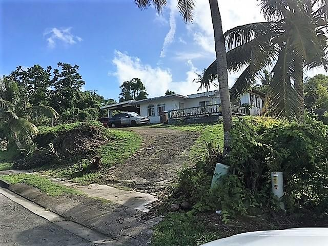 Single Family Home for Sale at 161 Calle Angel St. Sinajana, Guam 96910