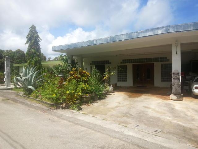独户住宅 为 销售 在 502d Chalan Soling Street Piti, 关岛 96915