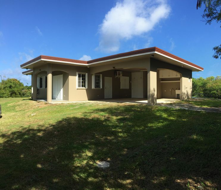 Single Family Home for Rent at 198 Tun Juan White Street Barrigada, Guam 96913