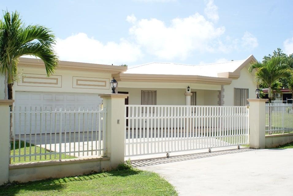 Single Family Home for Rent at 179 Juan Taitano Street Yigo, Guam 96929